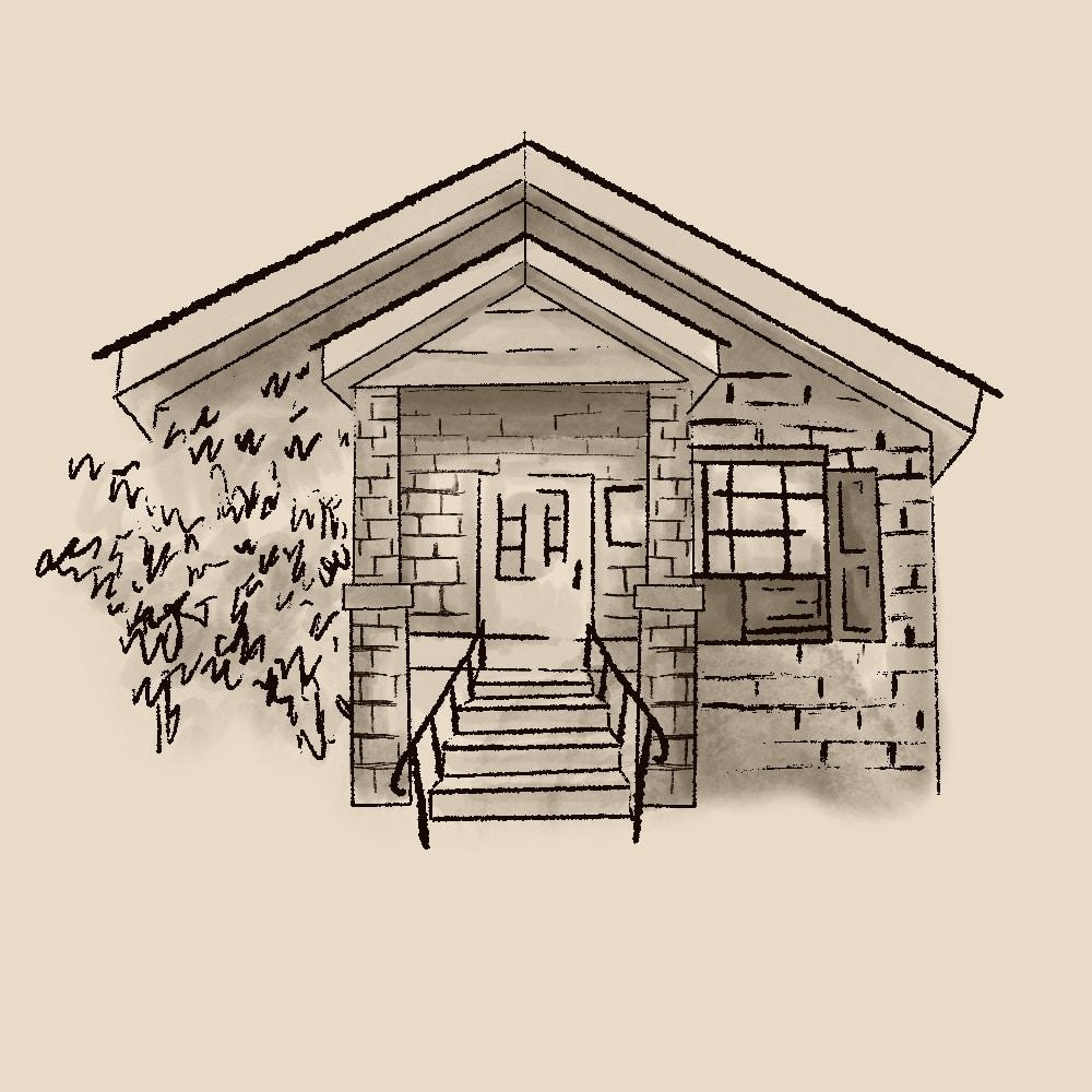 House icon v3