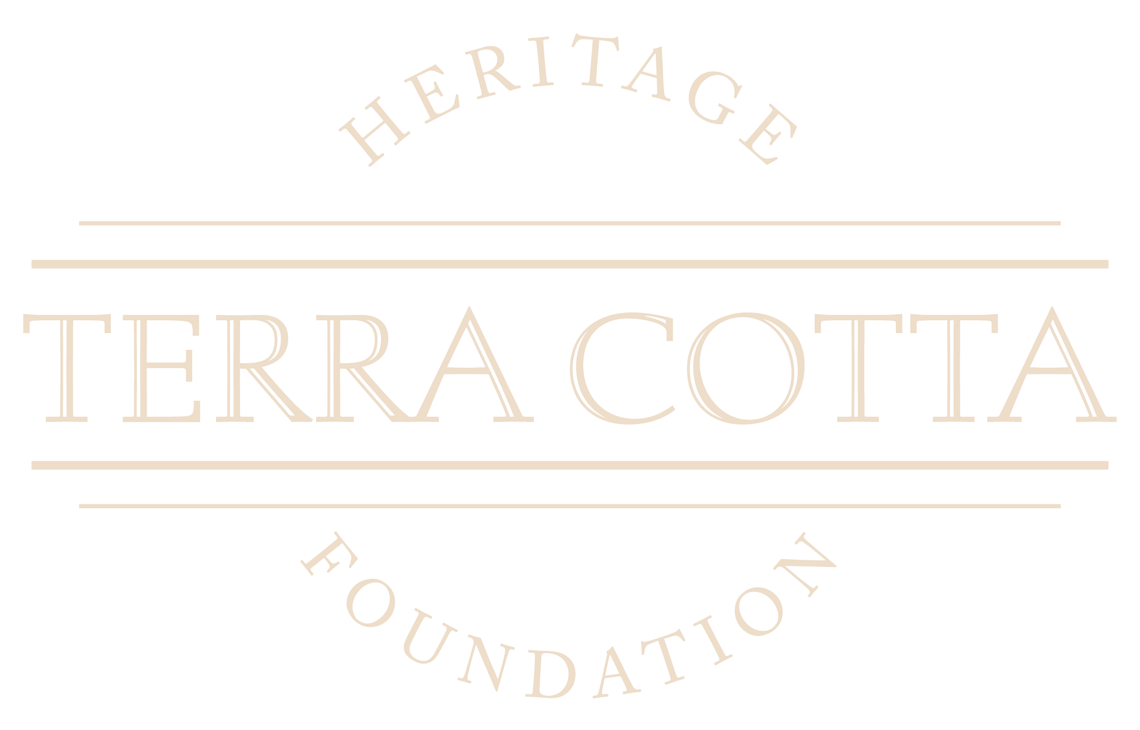 Terra Cotta Heritage Foundation logo